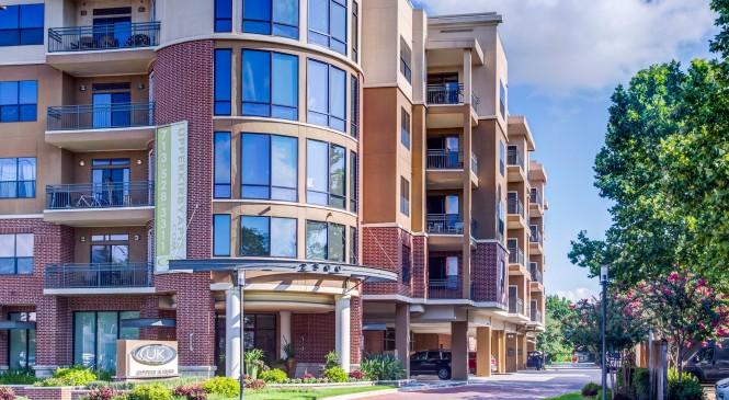 Upper Kirby Apartments Houston, TX