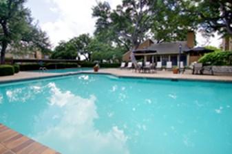 Pool at Listing #141204