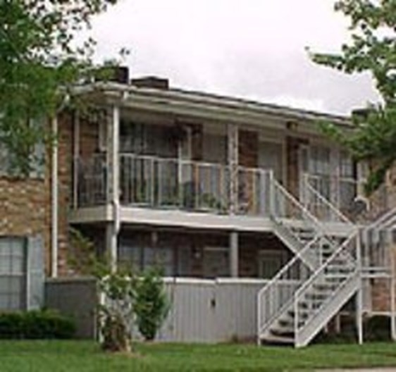 Blue Bell Crossing Apartments
