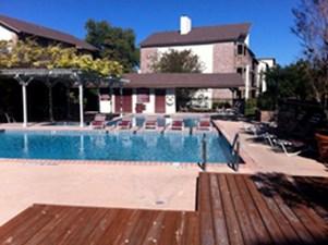 Pool at Listing #141083