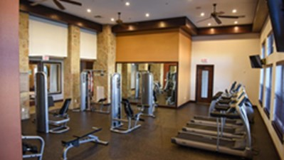 Fitness at Listing #286364