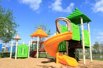 Playground at Listing #144461