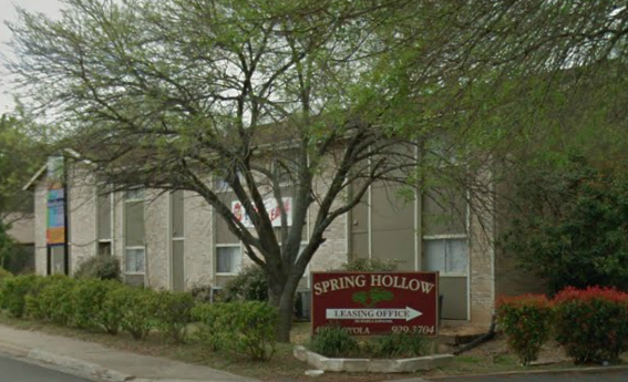 Spring Hollow Apartments Austin, TX