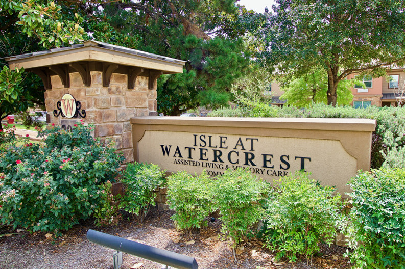 Watercrest at Mansfield Apartments