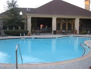 Pool at Listing #146889