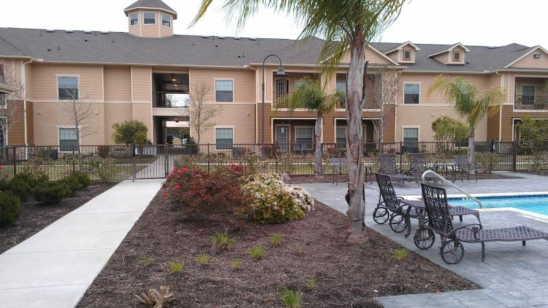 Pearland Senior Village Apartments Pearland TX