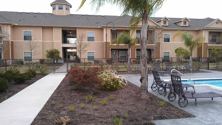 Pearland Senior Village 398 For 1 Amp 2 Bed Apts