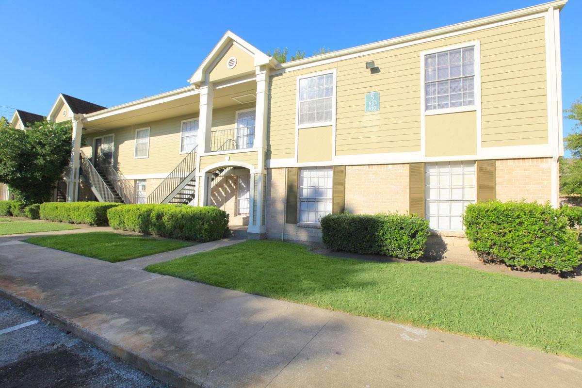 Berkshire Apartments Houston TX