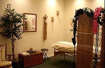 Massage Room at Listing #144543