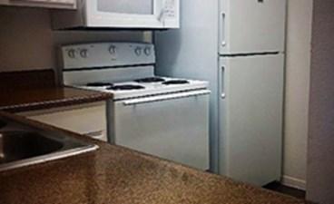 Kitchen at Listing #139908