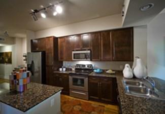Kitchen at Listing #145827