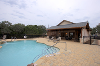 Pool at Listing #286465
