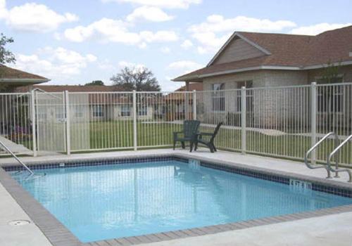 Pool at Listing #214152
