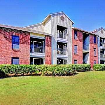 Flats on San Felipe Apartments Austin, TX