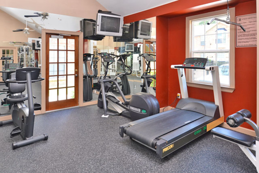 Fitness at Listing #139995