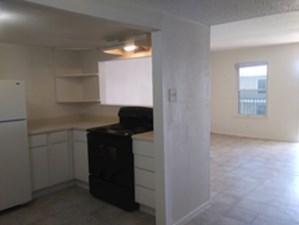 Kitchen at Listing #140821