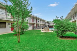 College View Apartments Stephenville TX