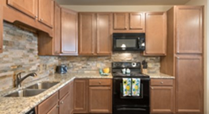 Kitchen at Listing #226278