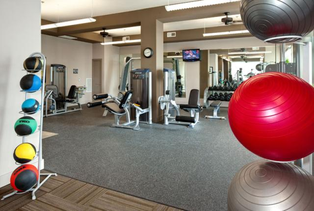Fitness at Listing #233349