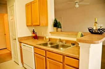 Kitchen at Listing #144341
