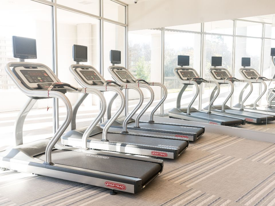 Fitness at Listing #279809