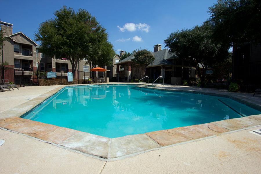 Vista Springs Apartments Lewisville TX