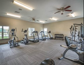 Fitness at Listing #141185