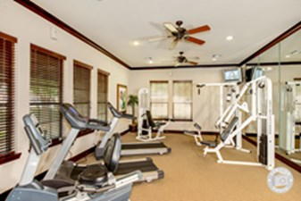 Fitness at Listing #144422