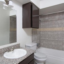 Bathroom at Listing #139141