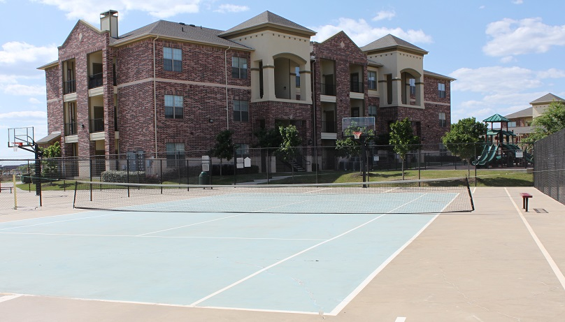 Tennis at Listing #243541