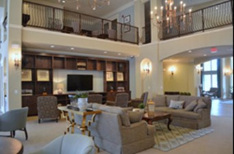 Clubhouse at Listing #252359