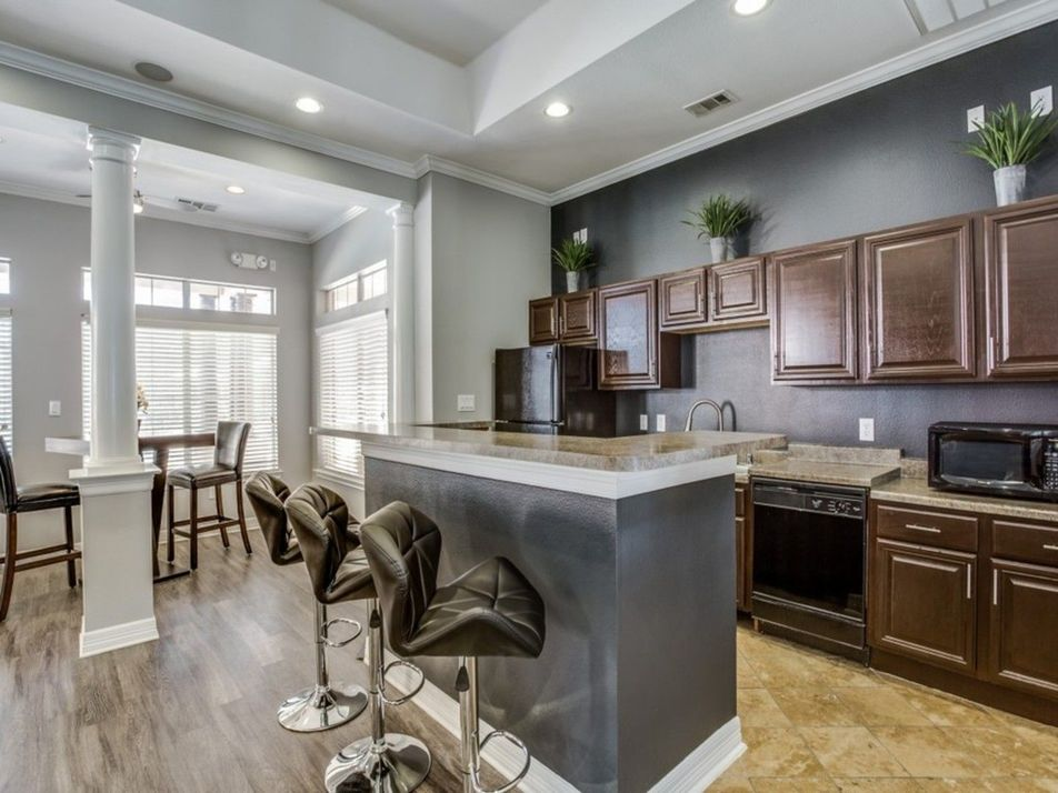 Clubhouse at Listing #138093