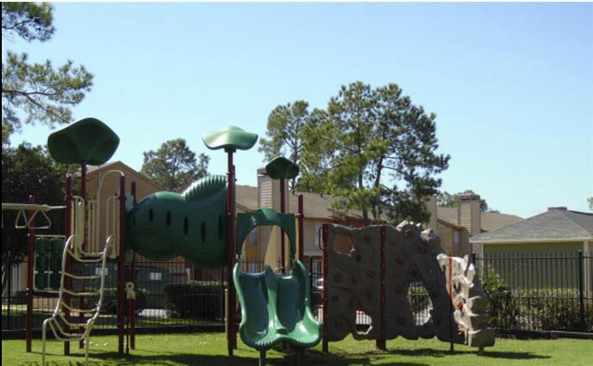 Playground at Listing #138750