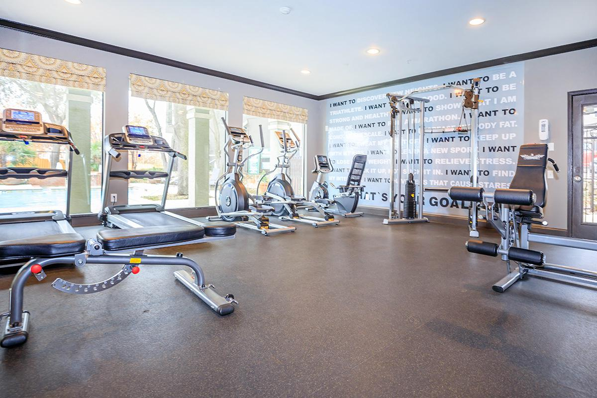 Fitness at Listing #137611