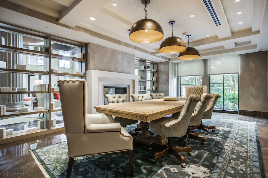 Conference Room at Listing #229080