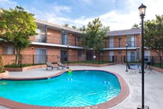 Pool at Listing #213339