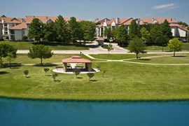 Resort at Jefferson Ridge Apartments Irving TX