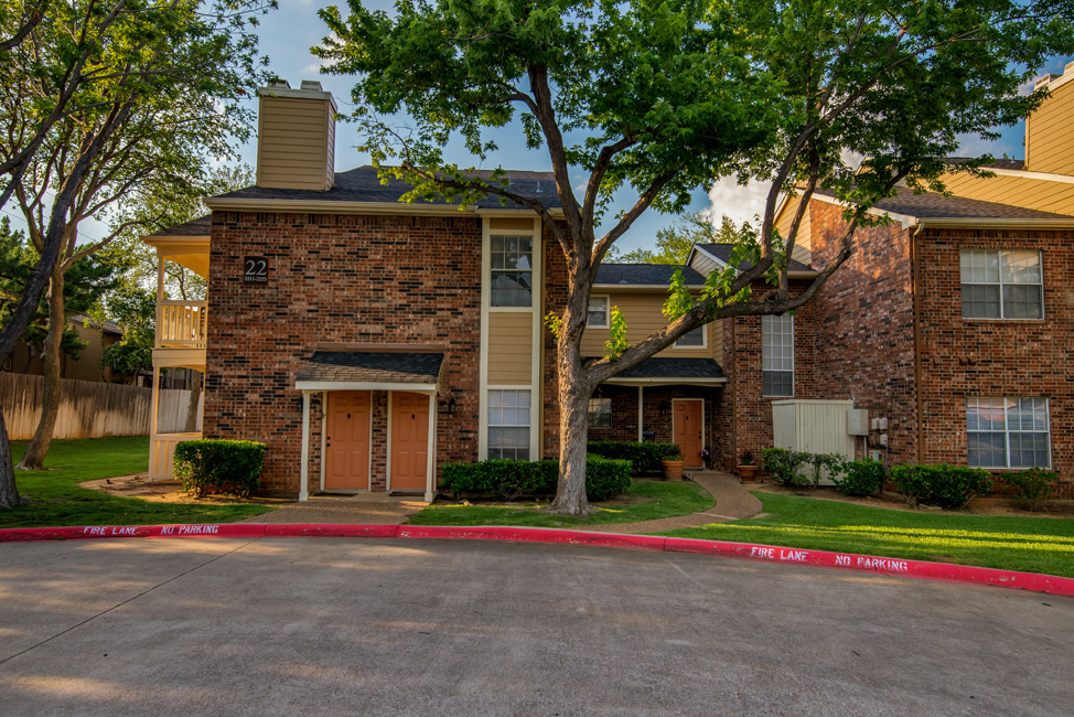 Tall Timbers Apartments Euless, TX