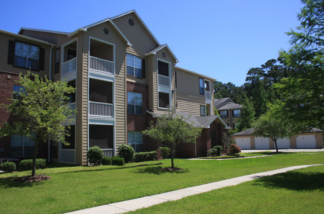 Harbor Cove Apartments Kingwood, TX
