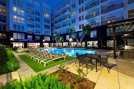 Windsor Shepherd Apartments Houston TX