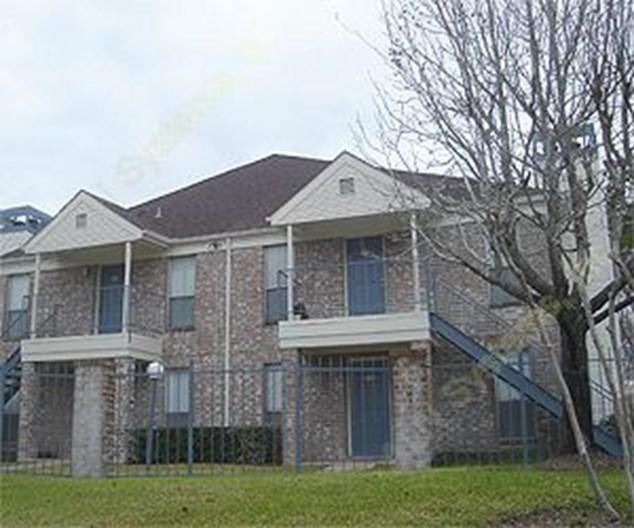 Meadow Ridge Condominiums