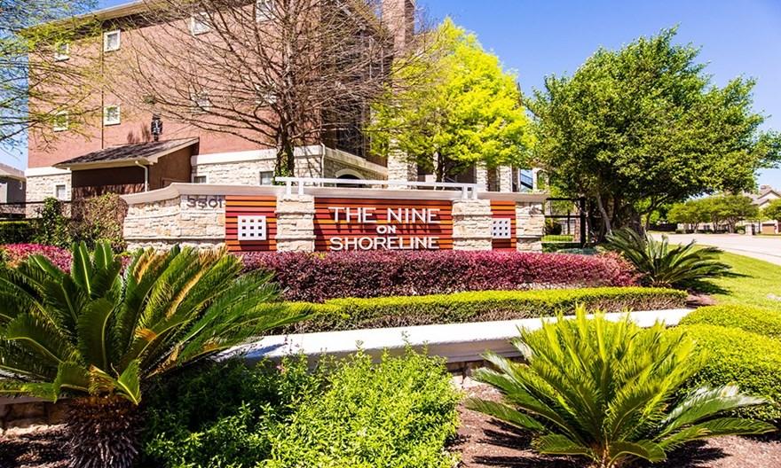 Nine on Shoreline Apartments