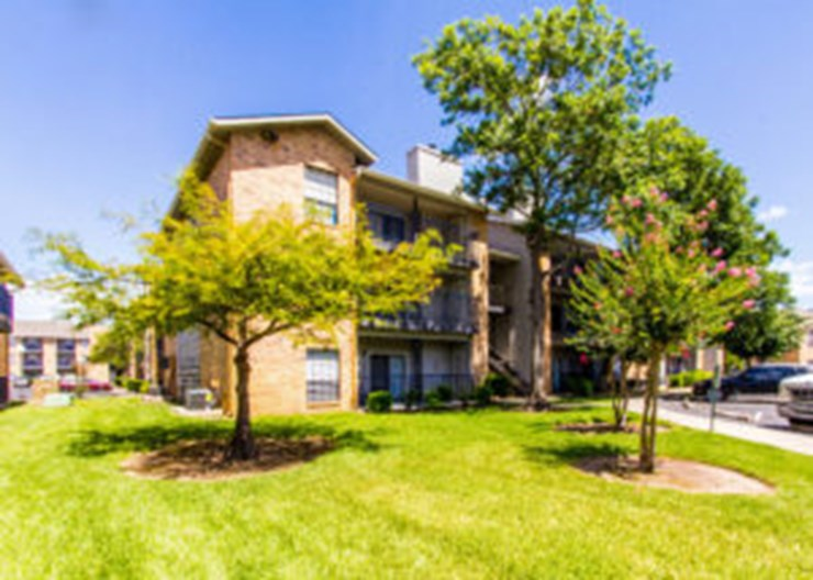 Spicewood Springs Apartments