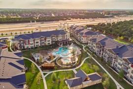 Park at Crystal Falls II Apartments Leander TX