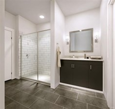Bathroom at Listing #277913
