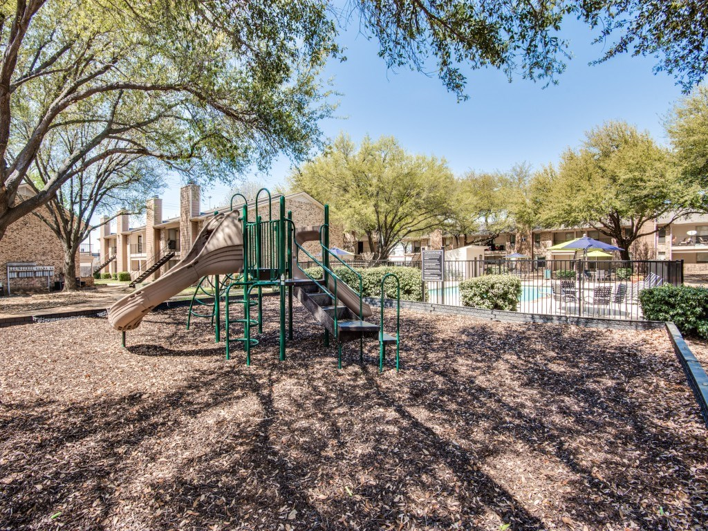 Playground at Listing #137293
