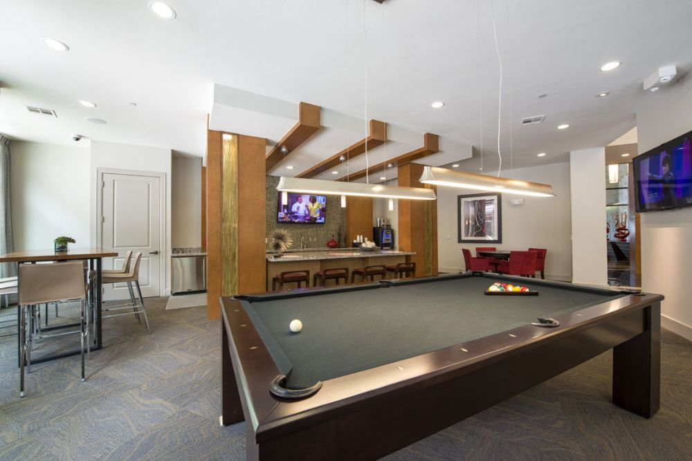 Clubhouse at Listing #236574
