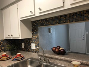 Kitchen at Listing #138466