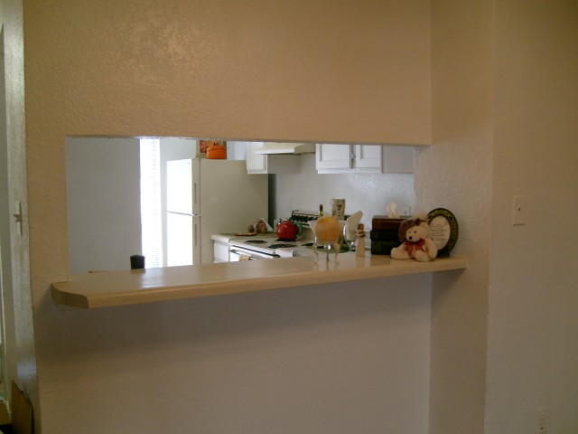 Kitchen at Listing #151725