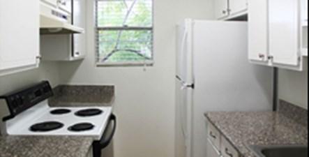 Kitchen at Listing #138898